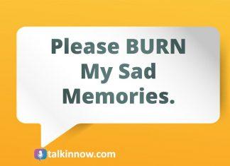 WhatsApp Sad Status