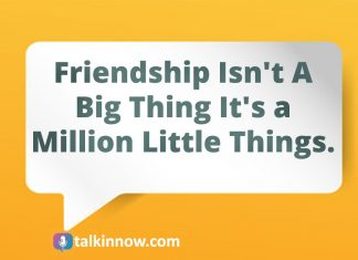 Latest WhatsApp Friendship Status