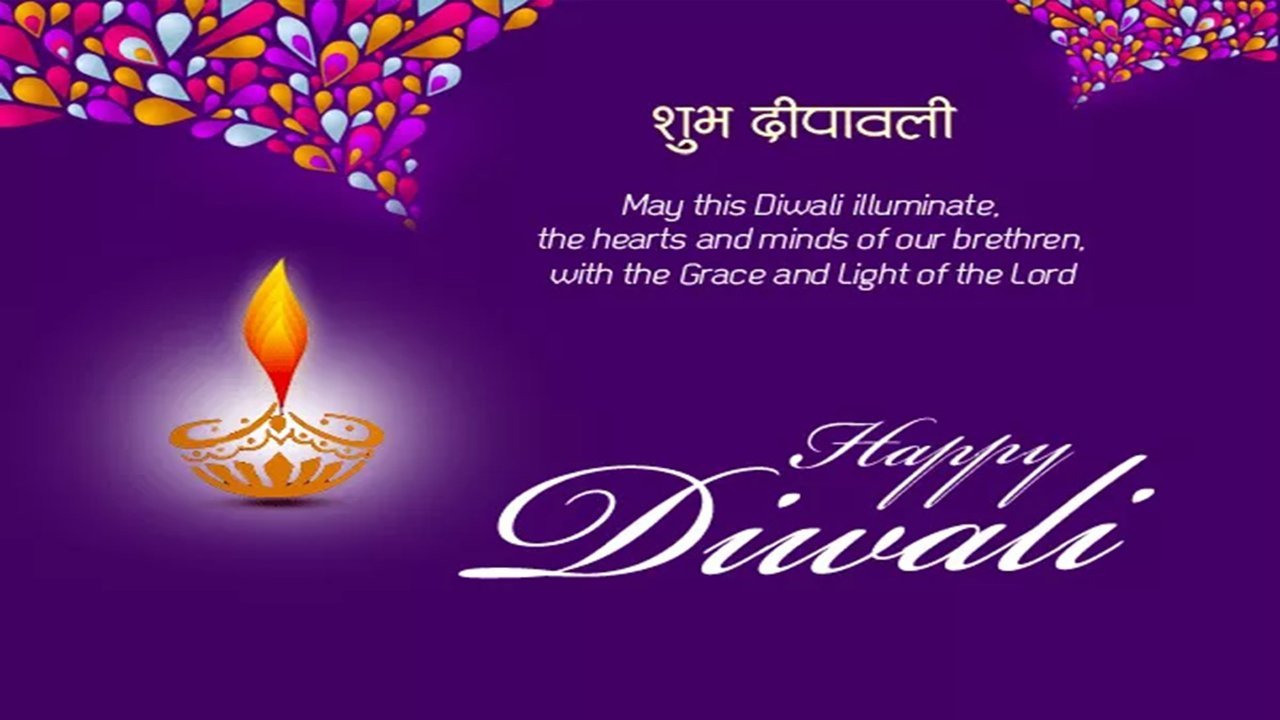 Diwali Images And Messages