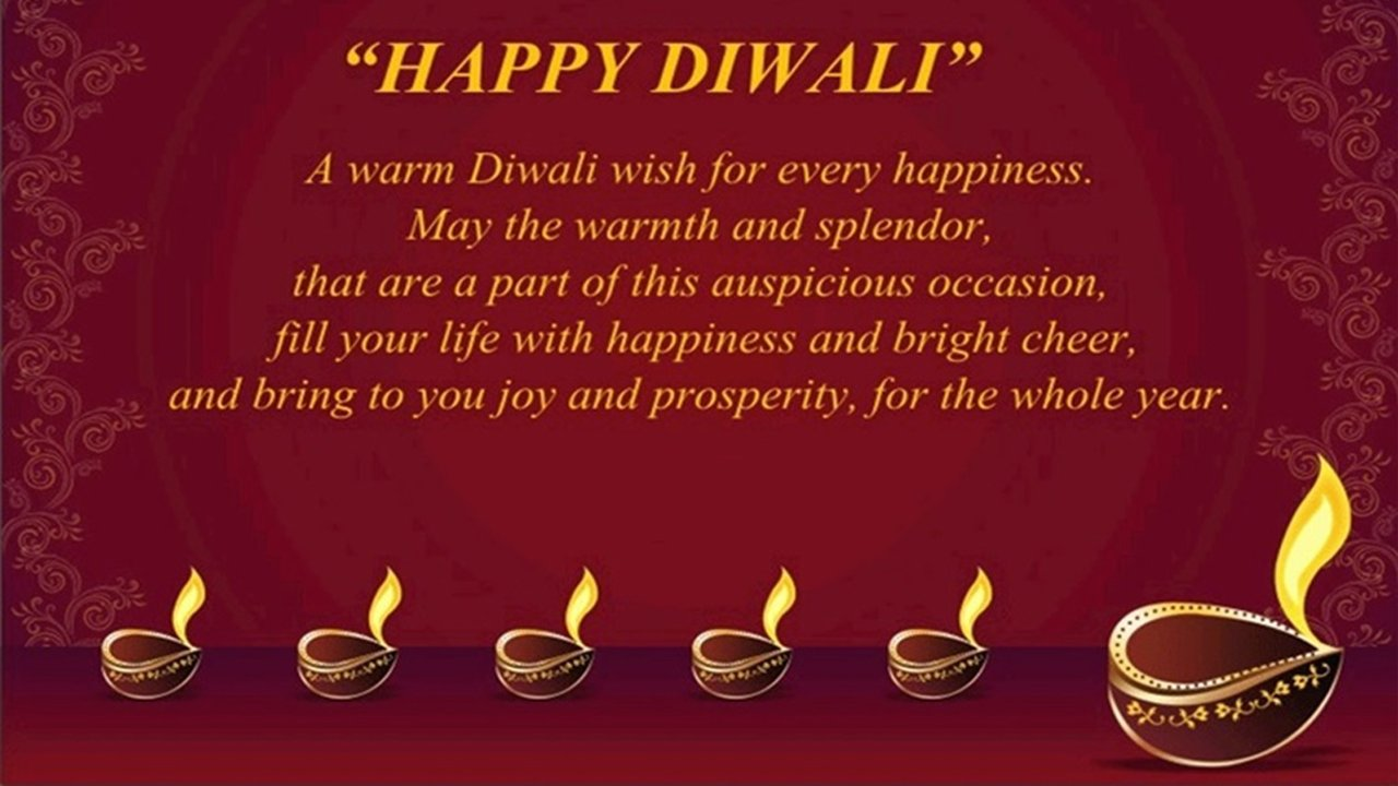 Diwali Messages 100 Happy Diwali Messages 2018 Talk In Now