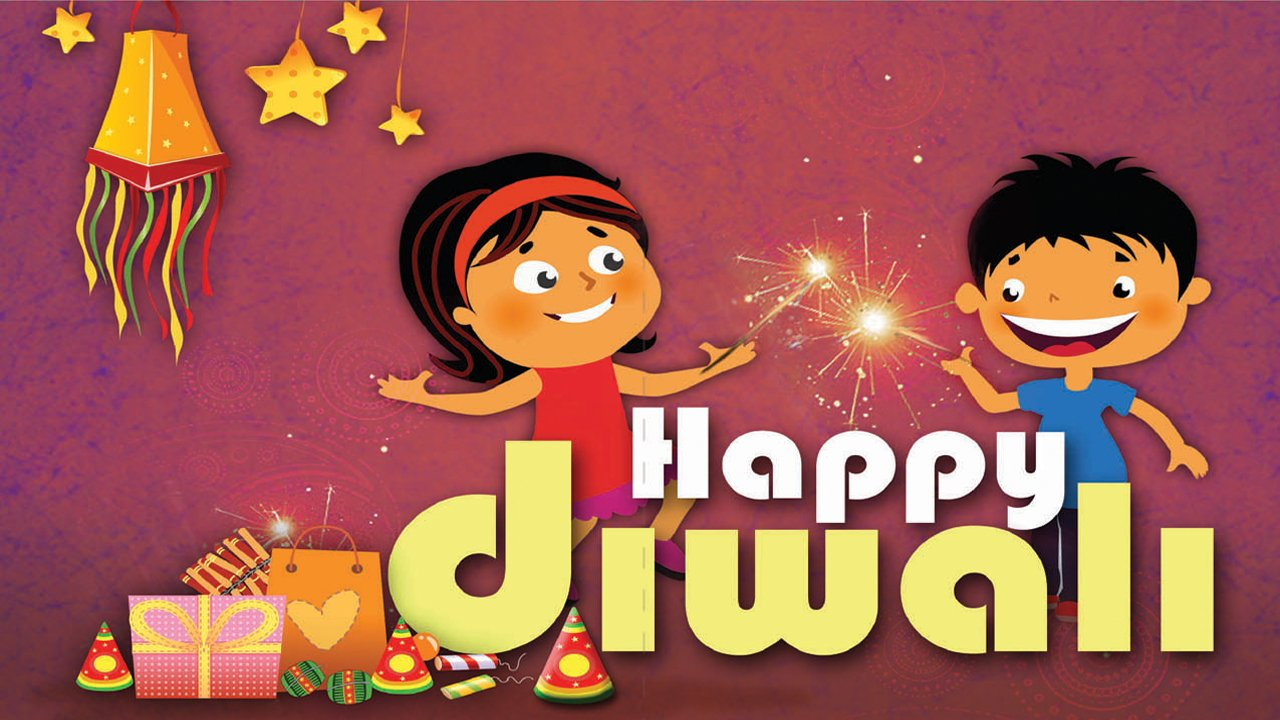 Happy Diwali SMS Images