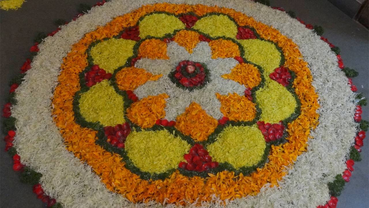 Best Rangoli Pics For Diwali