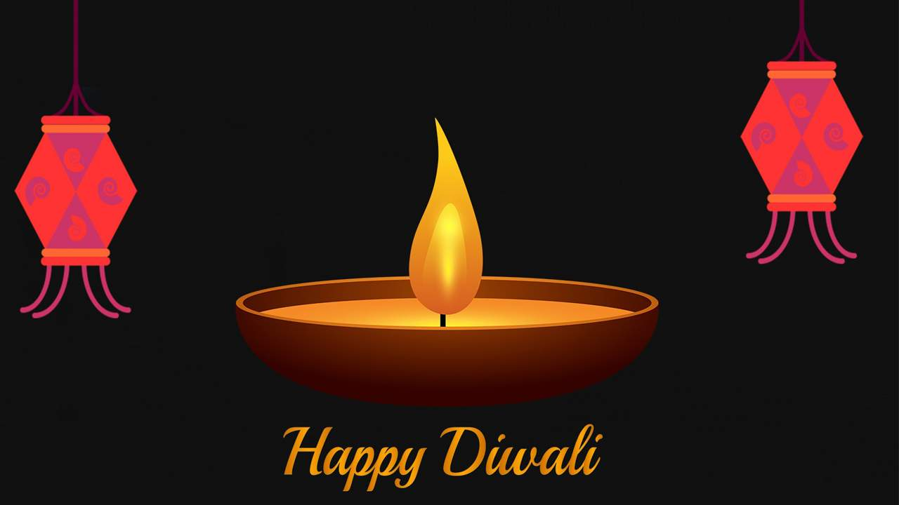 Diwali 2018 HD Wallpapers