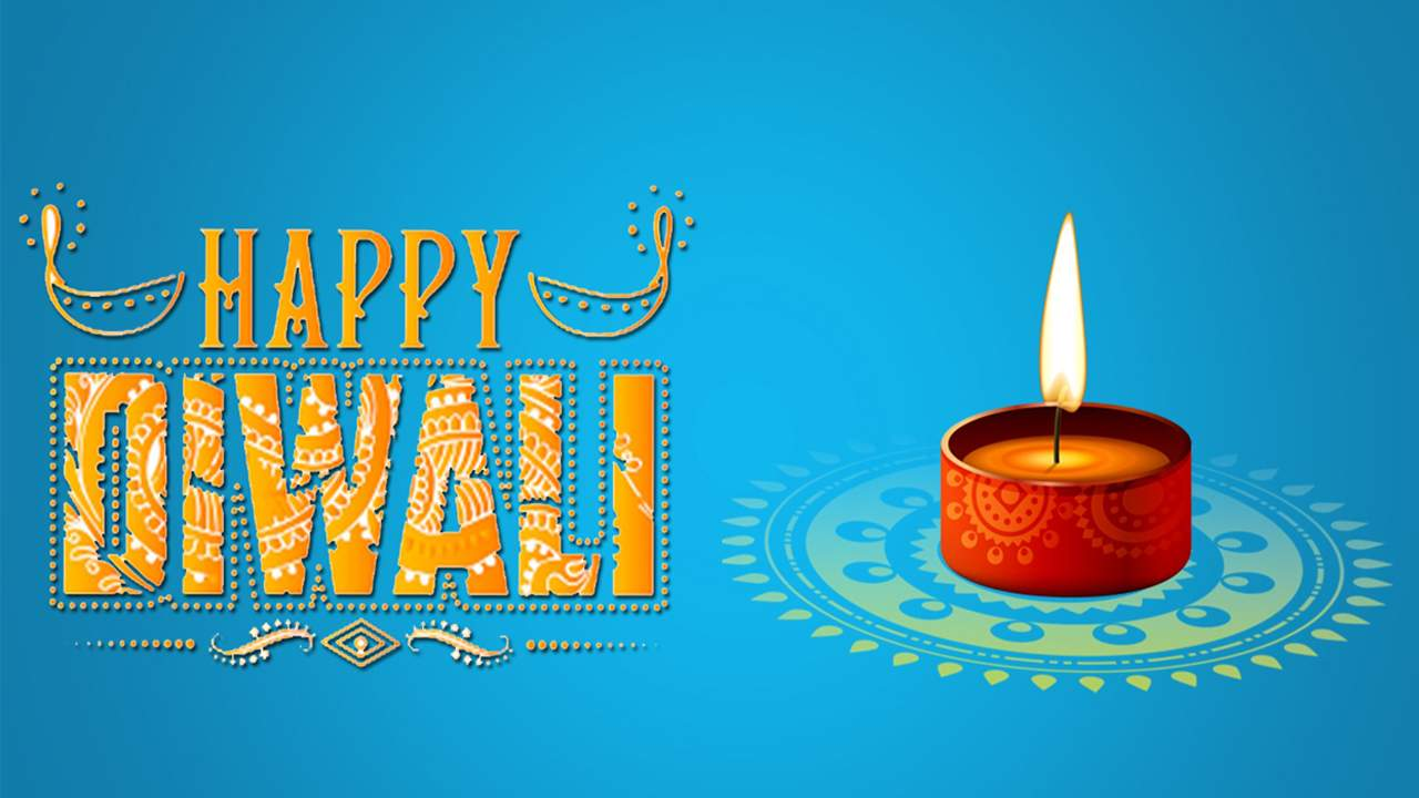 Diwali Background Designs