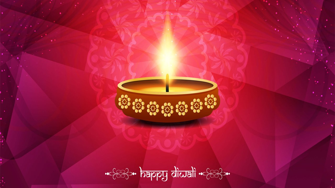 Diwali Greeting Card Ideas