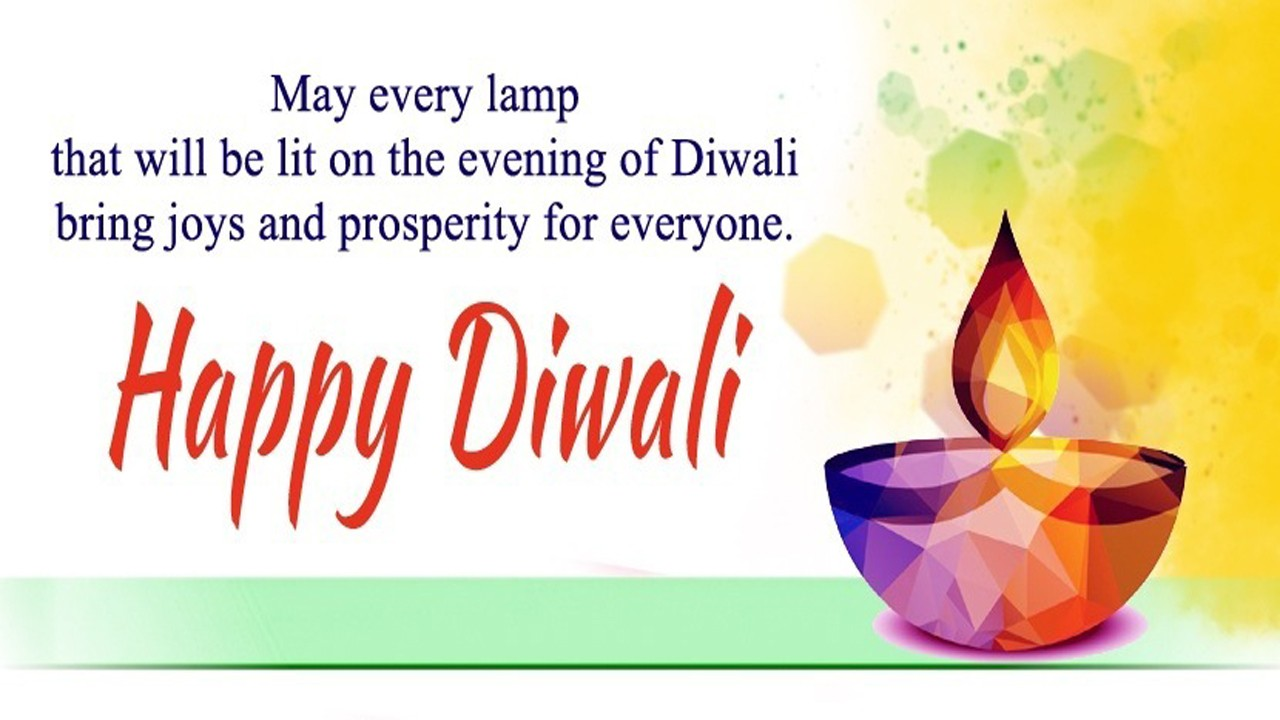 Diwali Greetings eCard