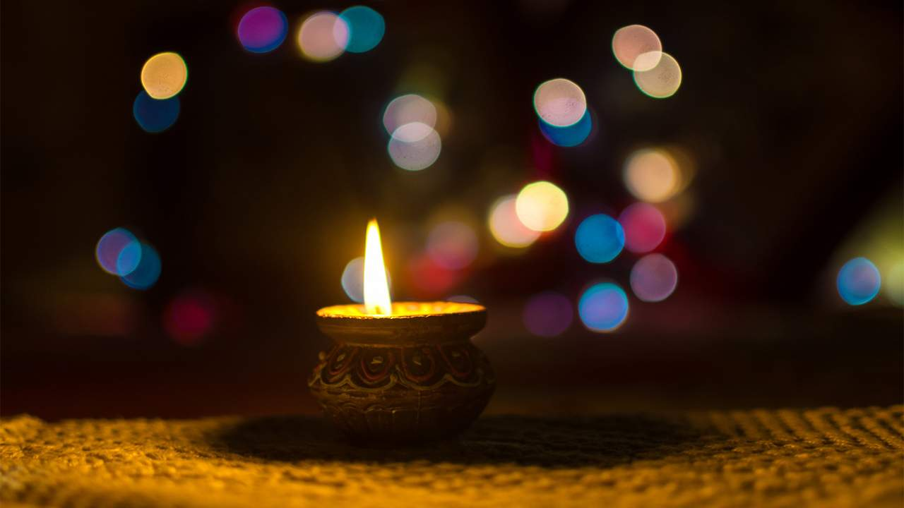Diwali Wallpaper : 50 Happy Diwali Wallpapers 2018 • Talk