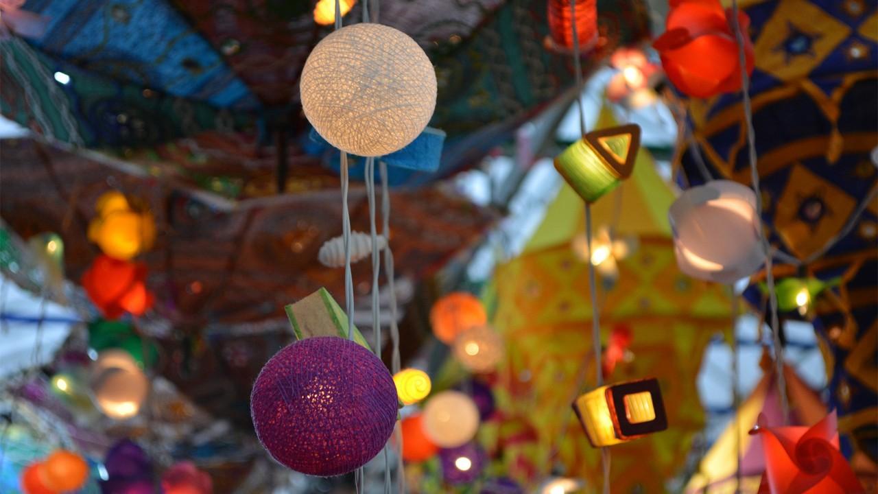 Diwali Images With Shayari