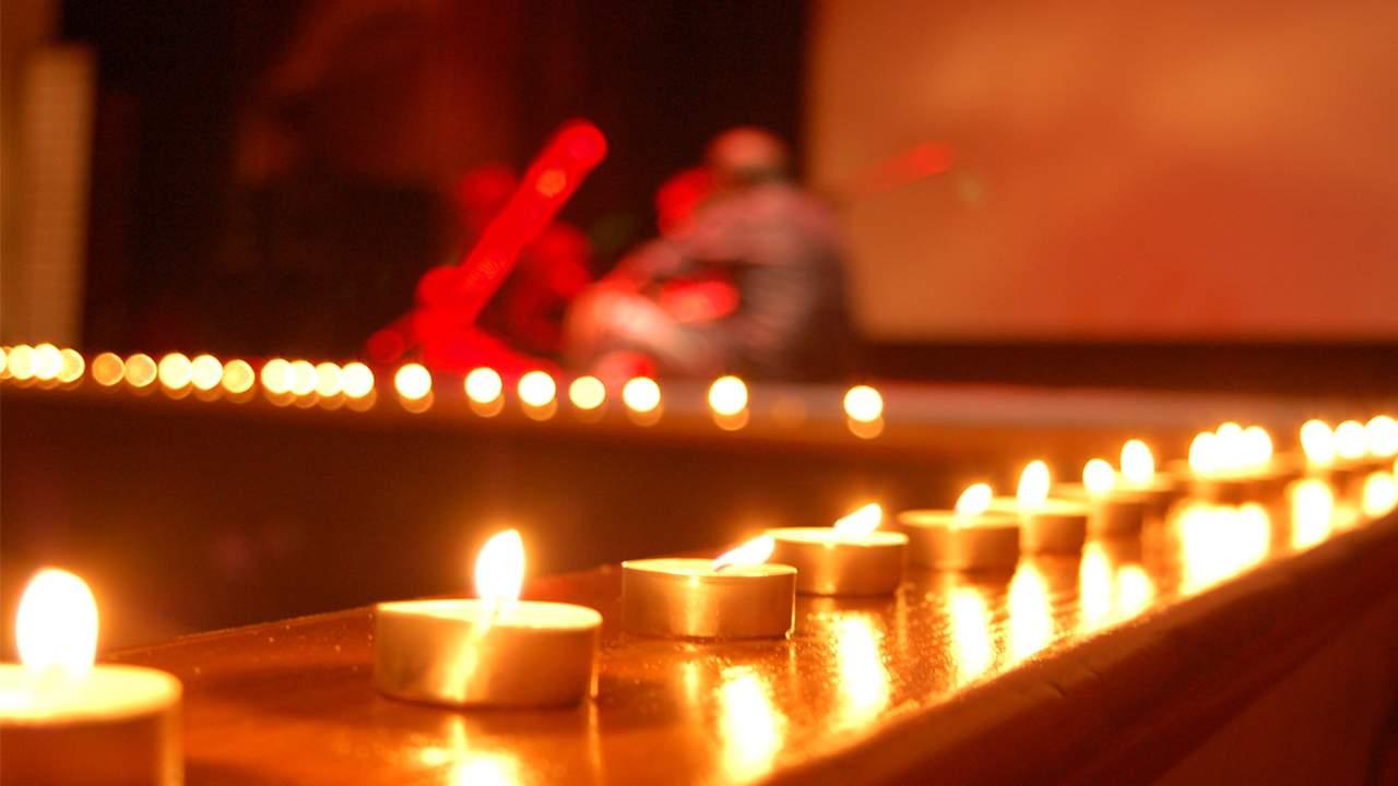 Diwali Images lamp