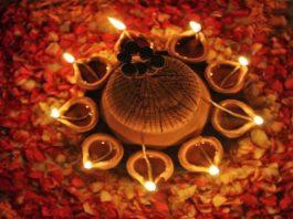 Diwali Status Images