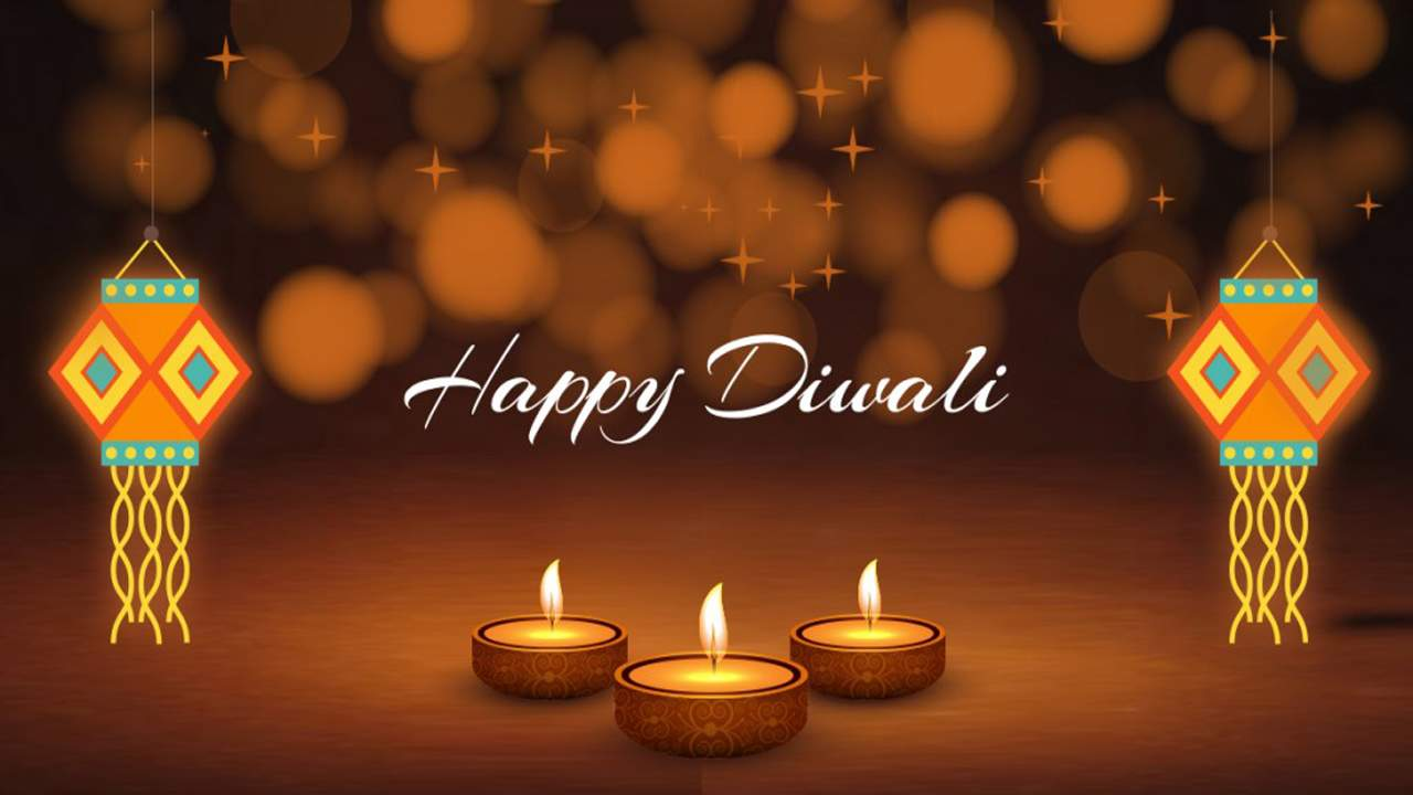 Diwali Wallpaper High Resolution