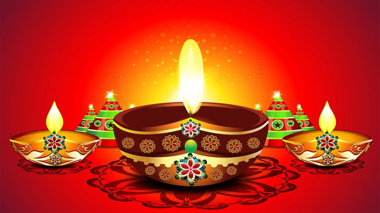 Diwali eCard Maker