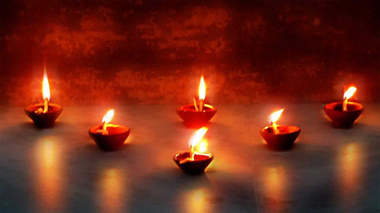 Diwali light Images
