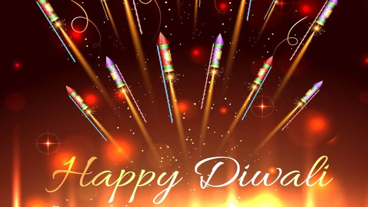 Diwali Wishes Images With Status