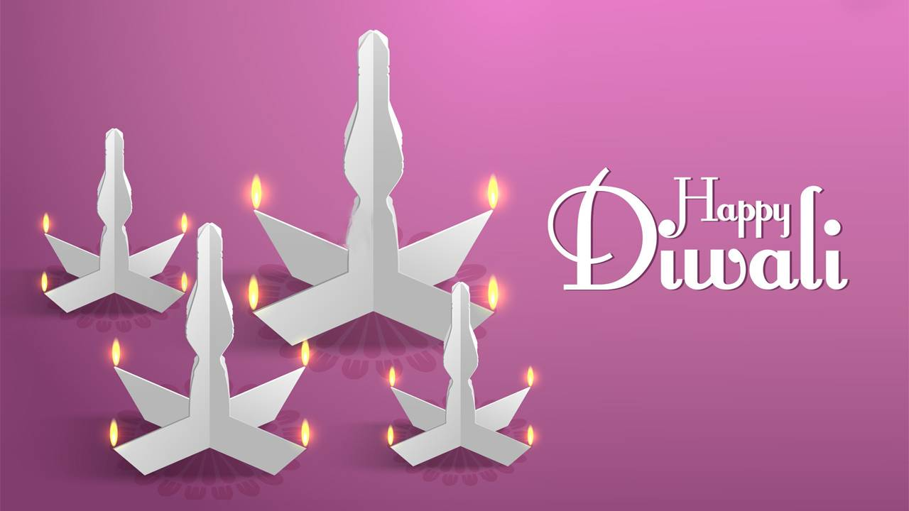 Download Free Diwali eCards