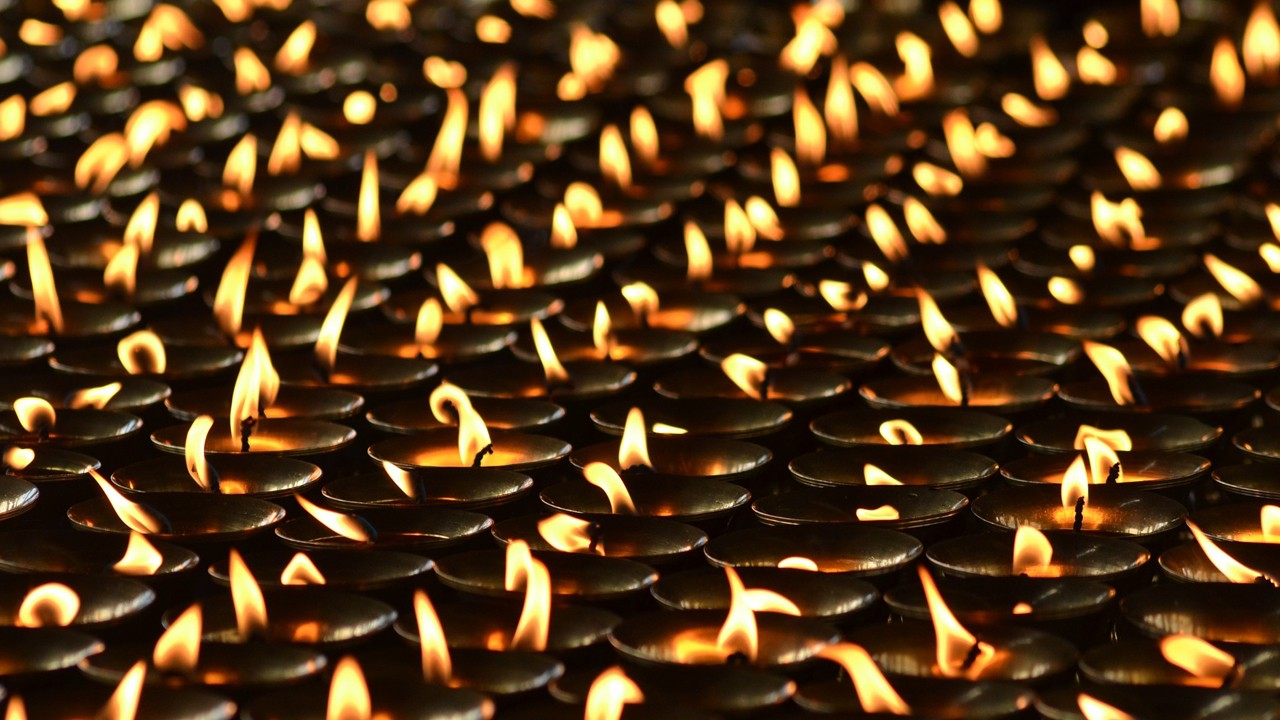 Happy Diwali Images HD Shayari
