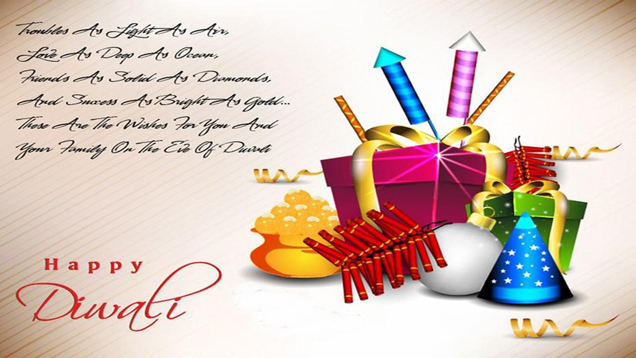 Happy Diwali Images With Shayari