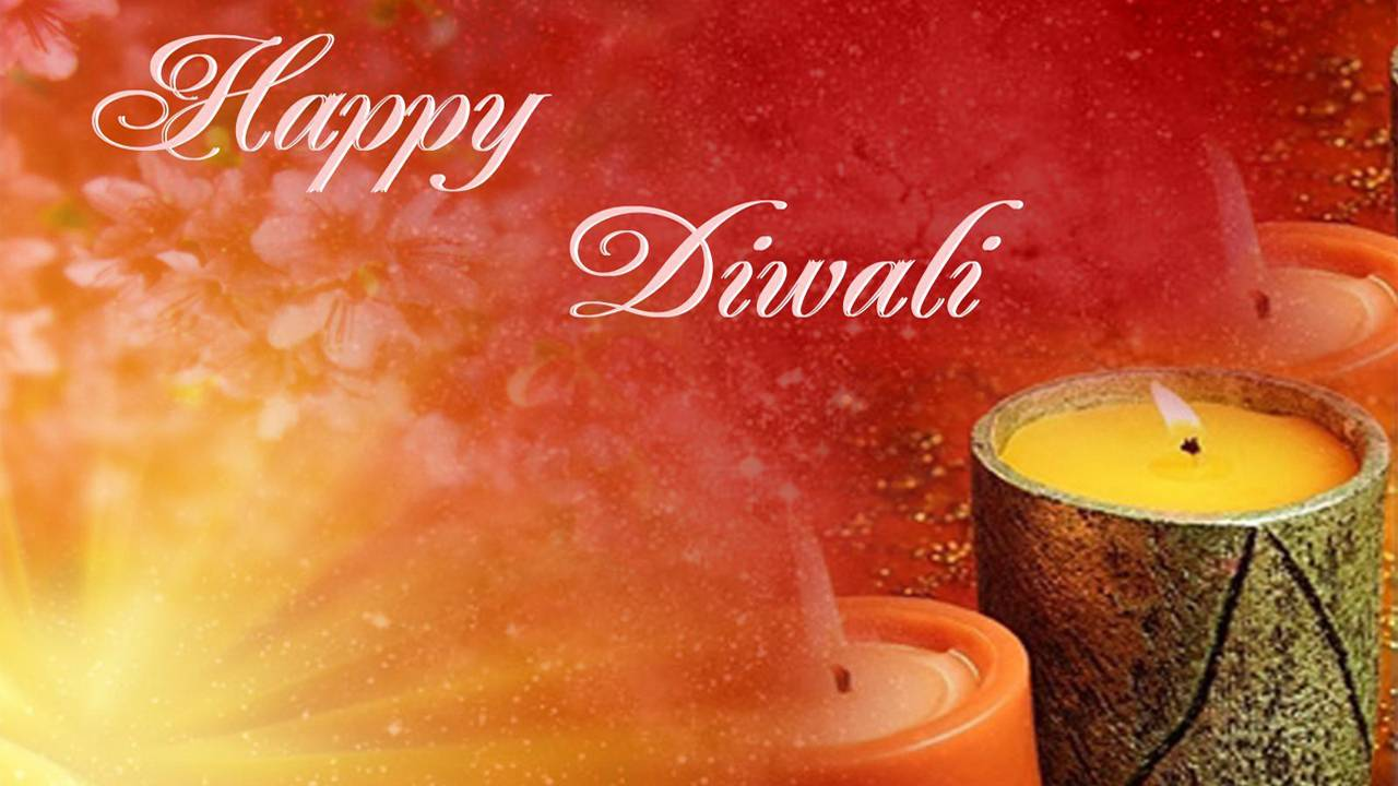 Happy Diwali Wishes Poem