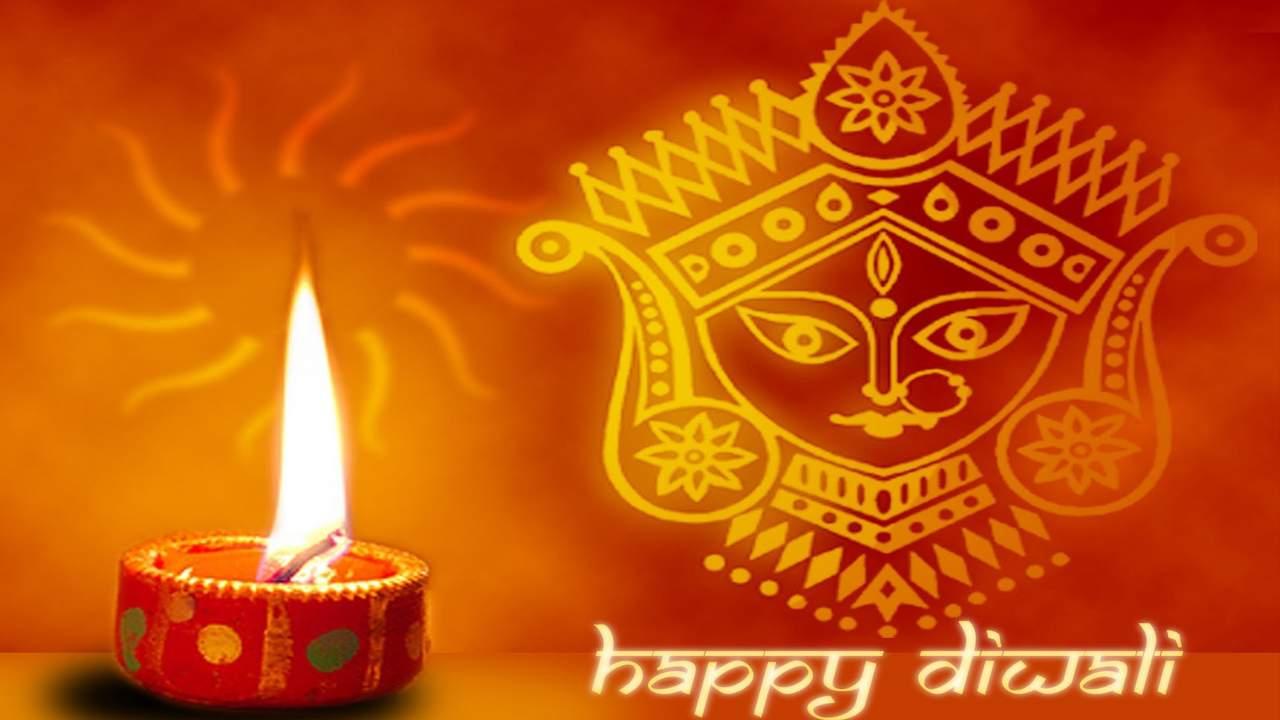 Pics Of Diwali