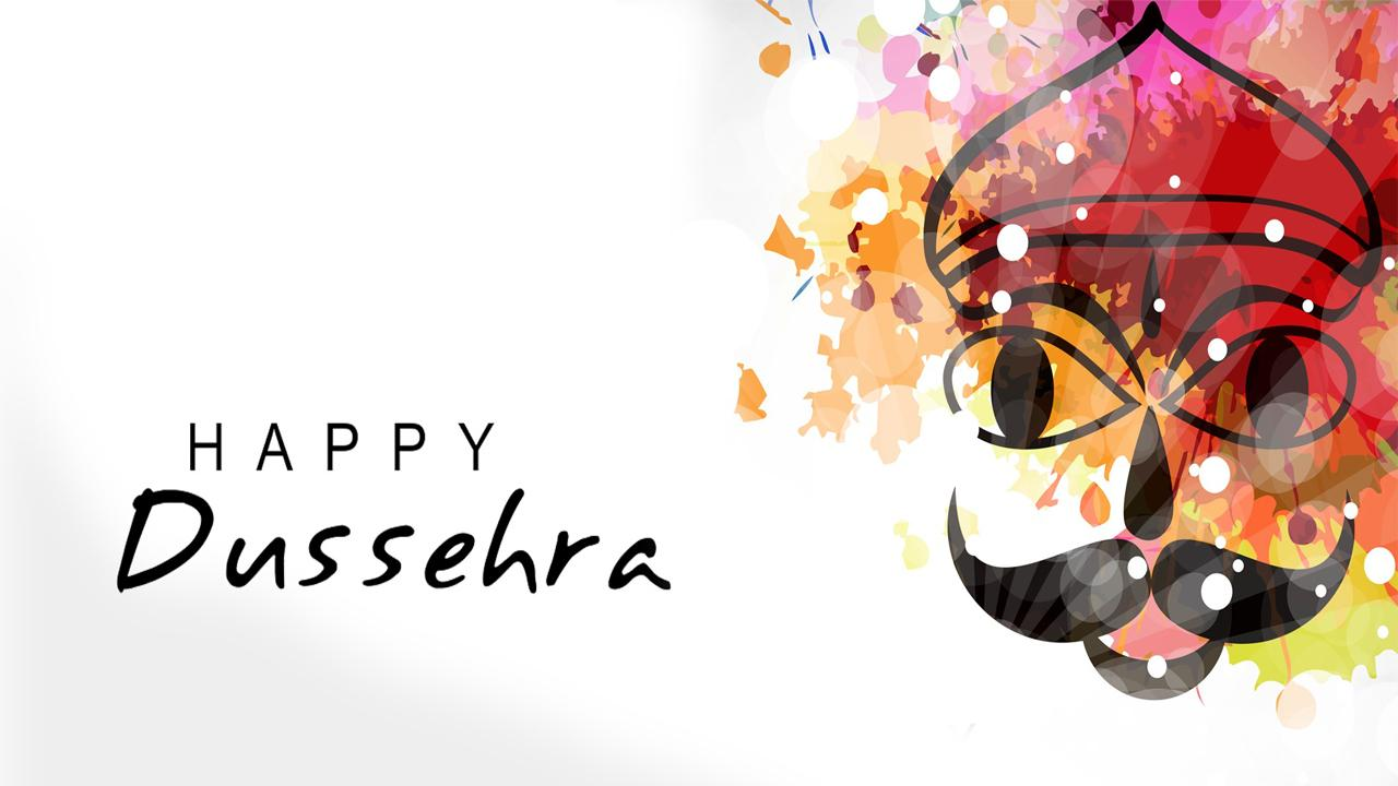 Whatsapp Dussehra Messages