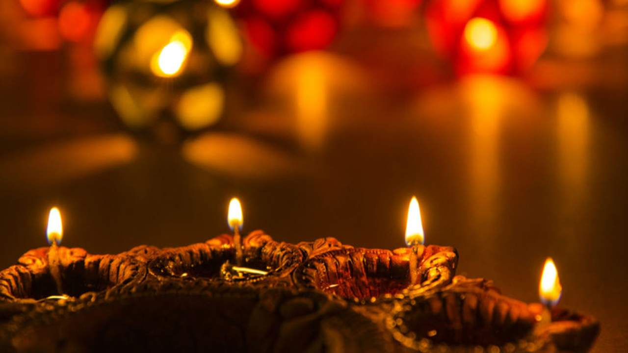 Animated Deepawali Images