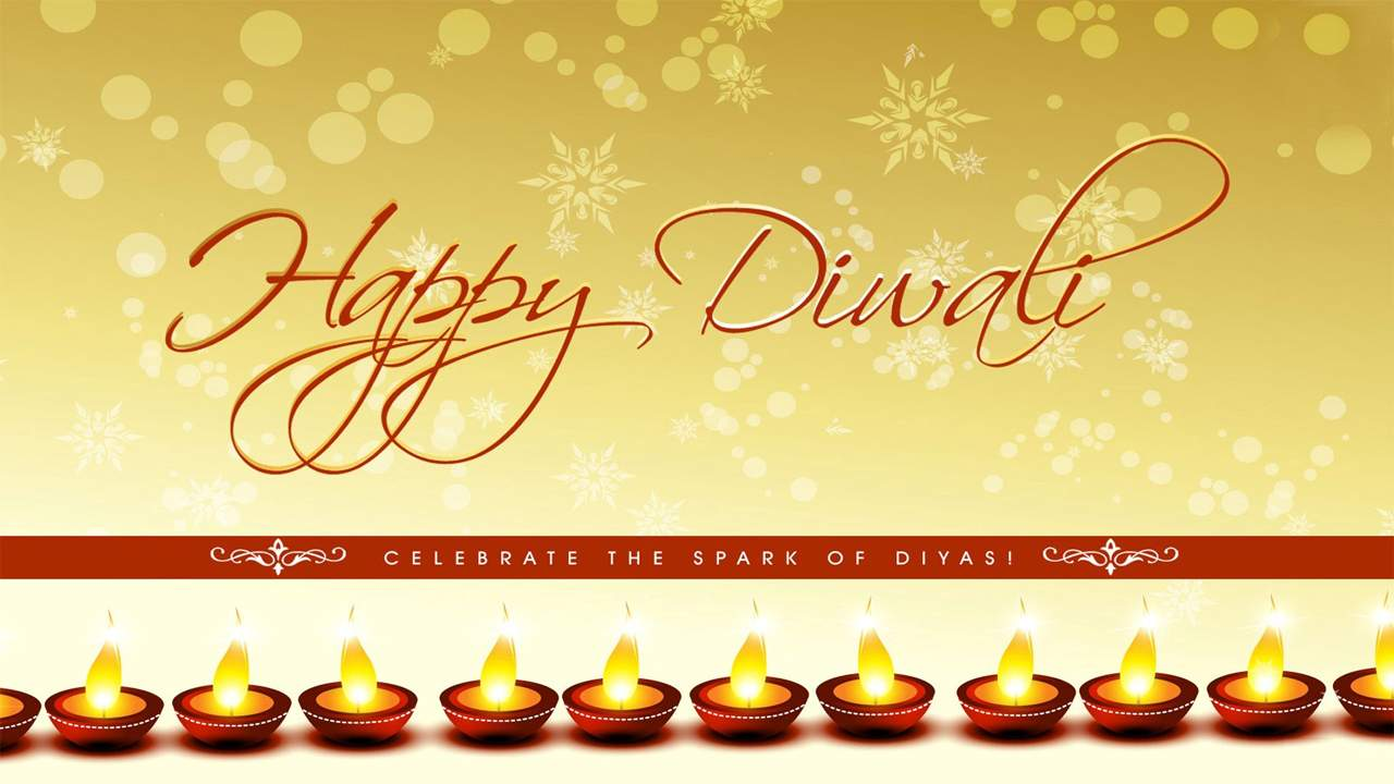 Deepavali Greetings Wallpapers