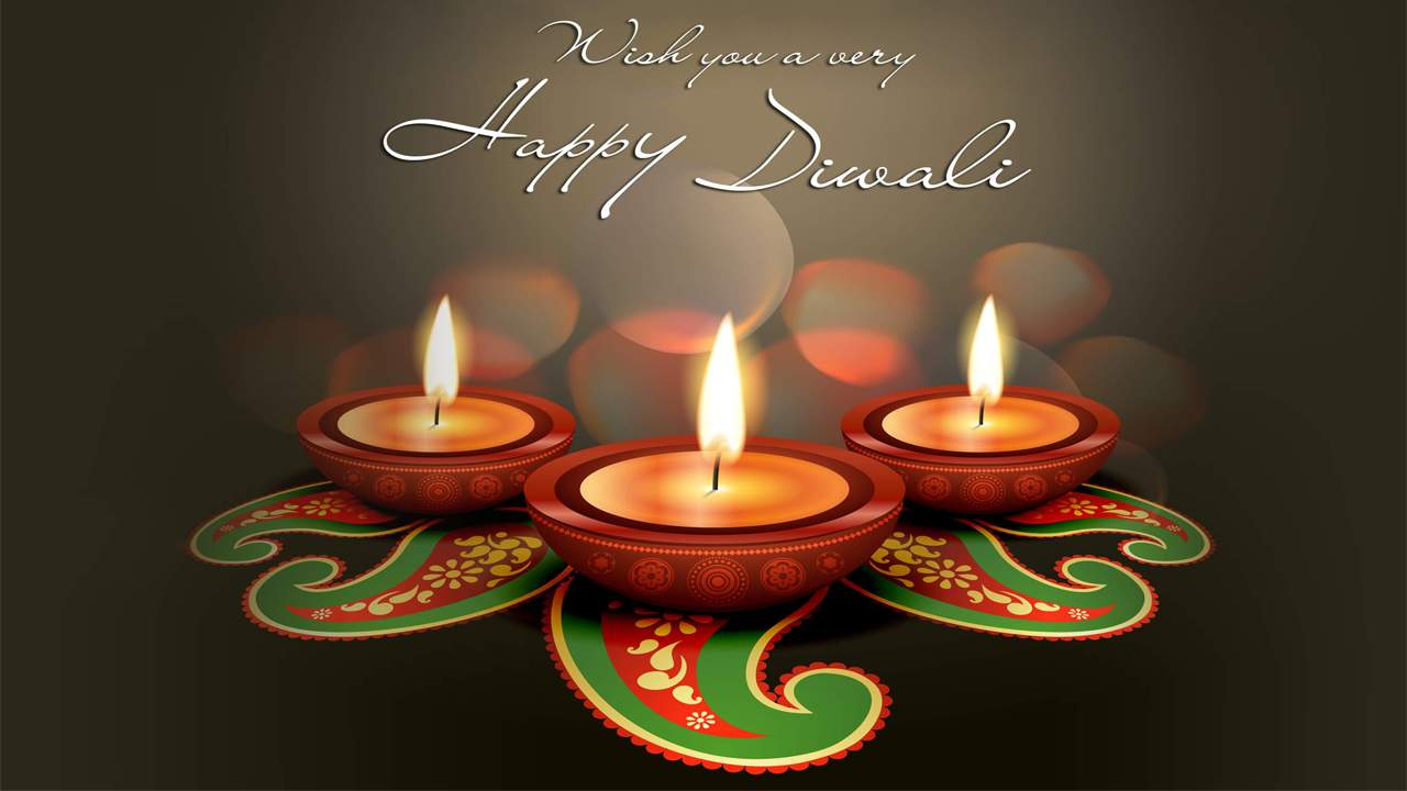 Deepavali Messages