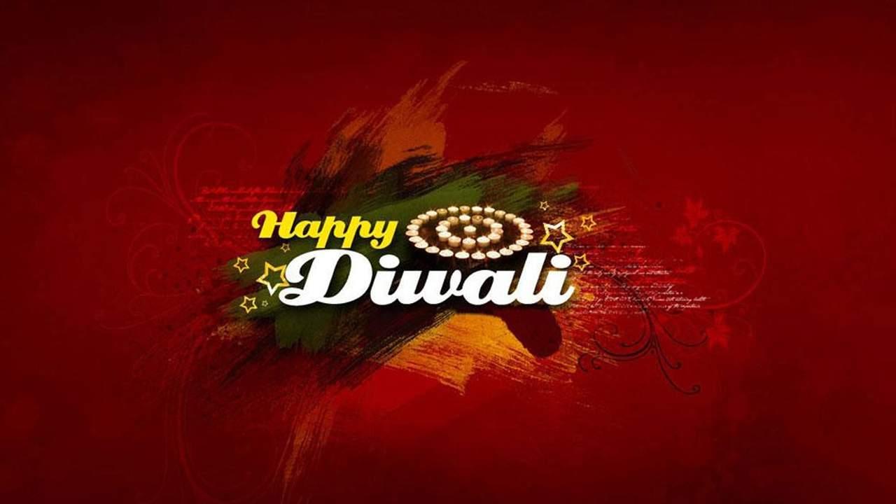 Happy Deepavali Poem