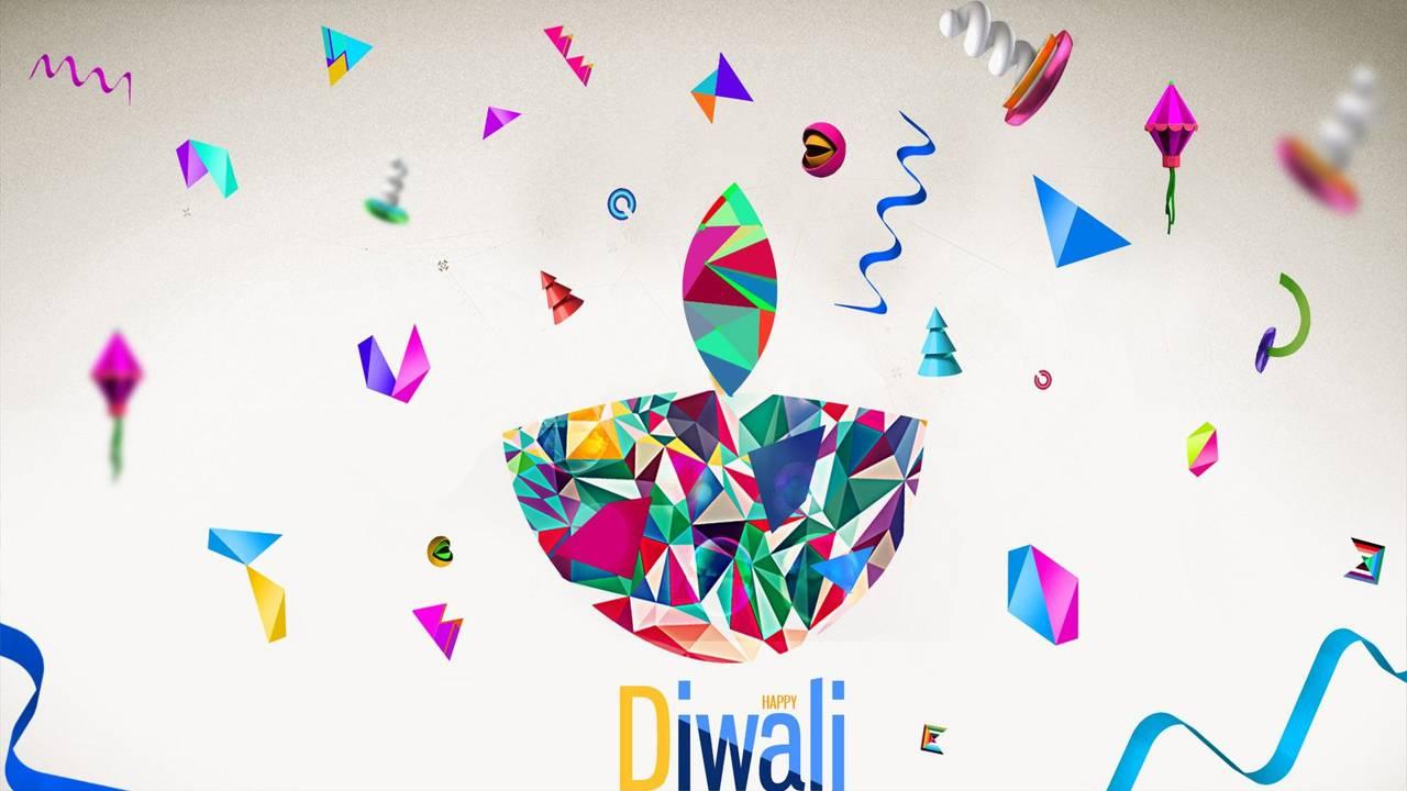 Happy Deepavali SMS