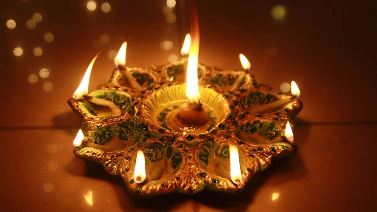 Happy Depawali