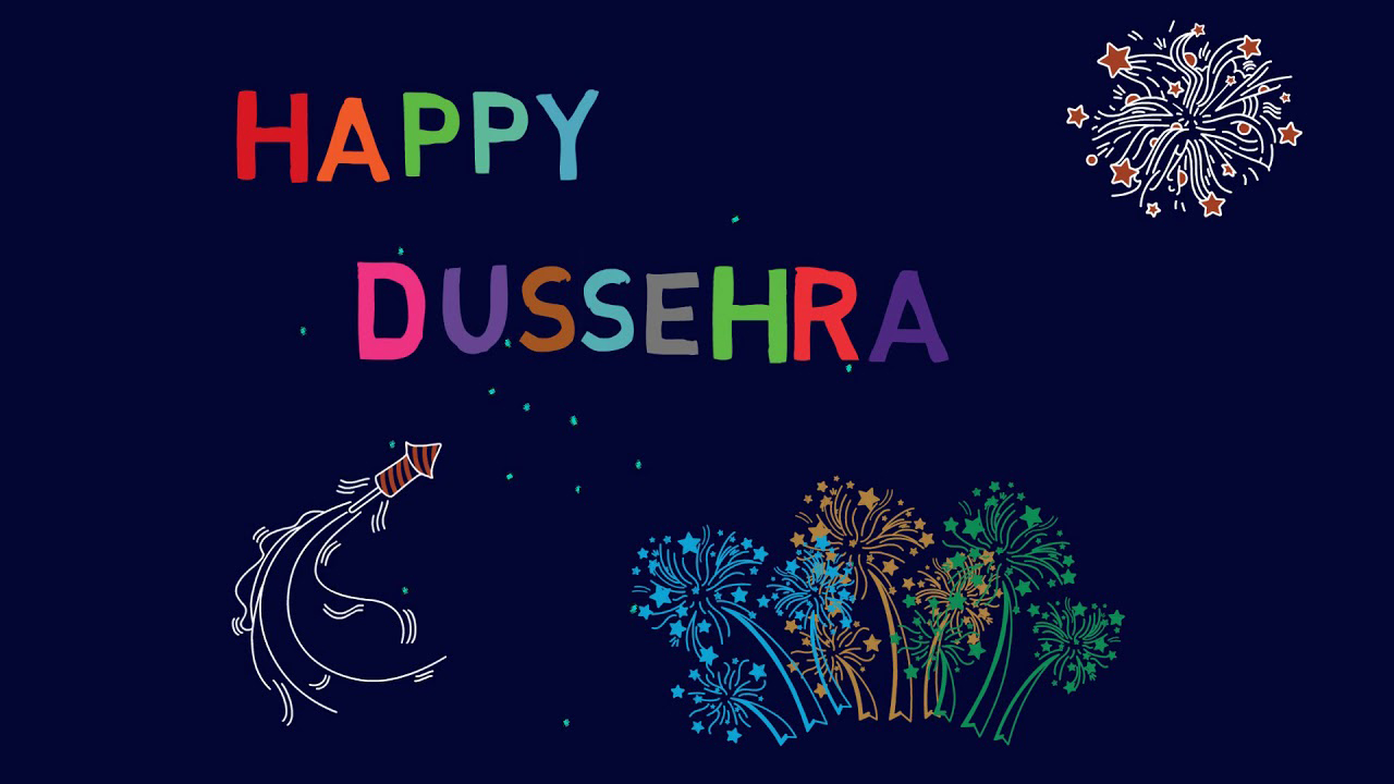 Pics of Dussehra Festival