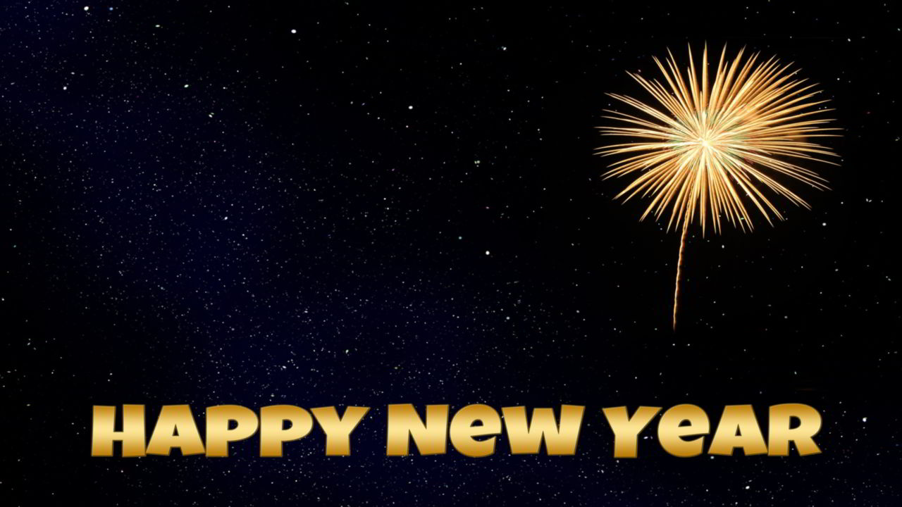 best happy new year wallpaper animated new year wallpaper