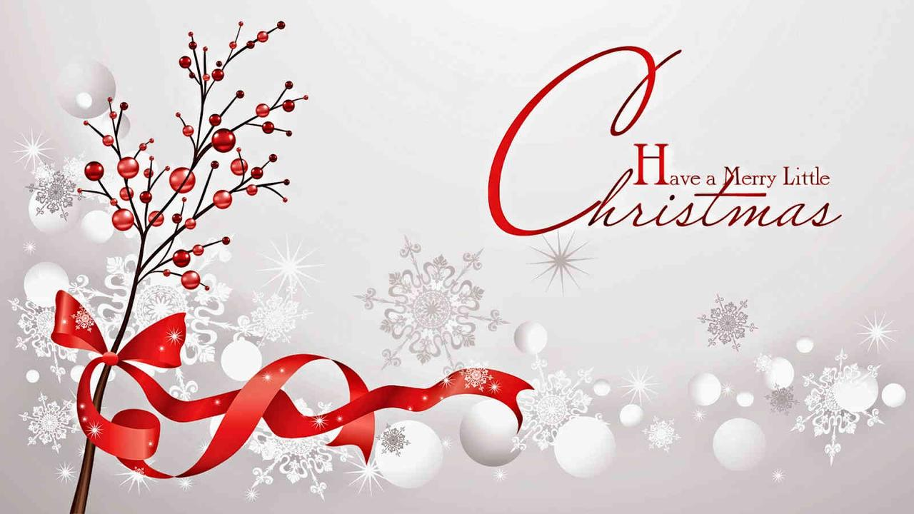Beautiful Christmas Greetings