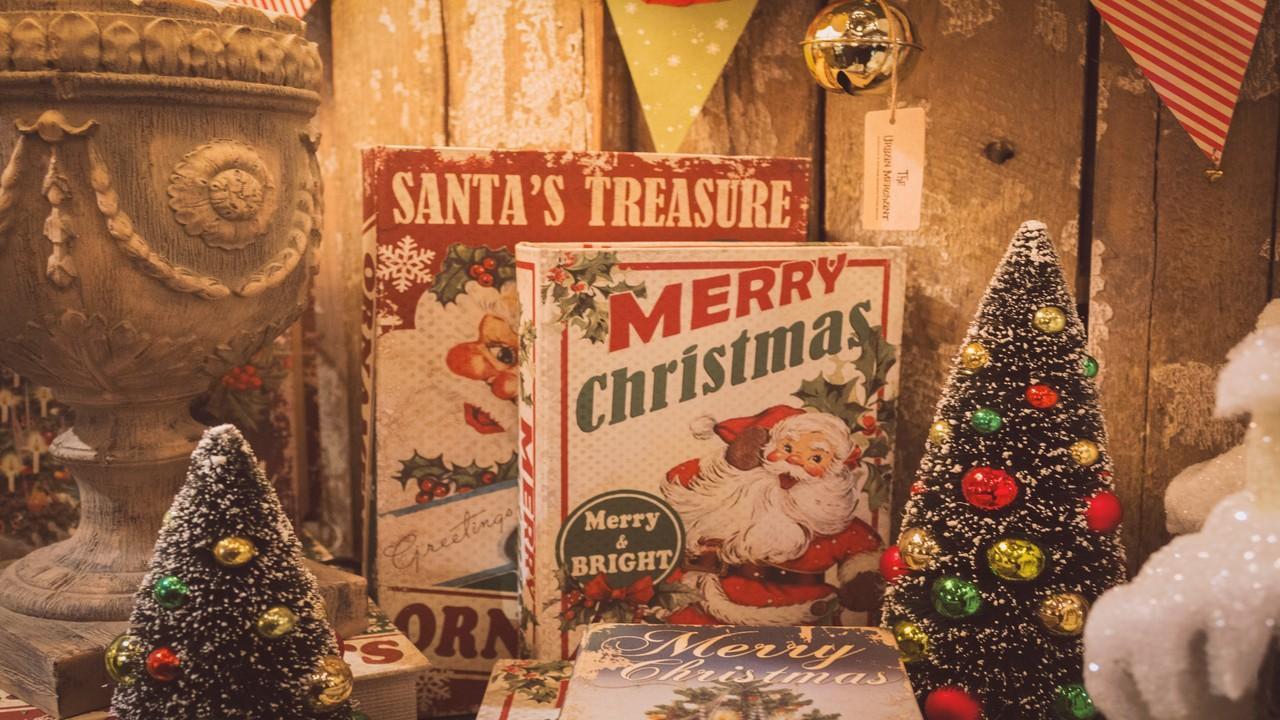 Christian Christmas Greetings
