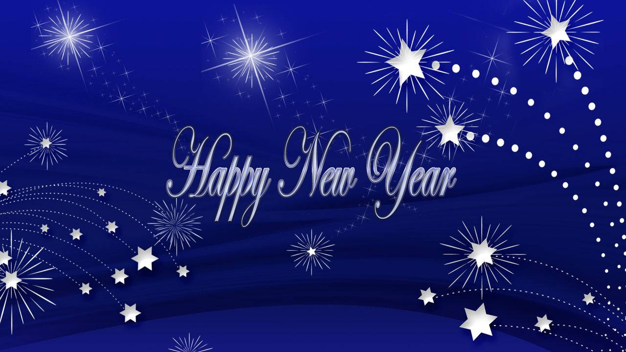Christian Happy New Year Images