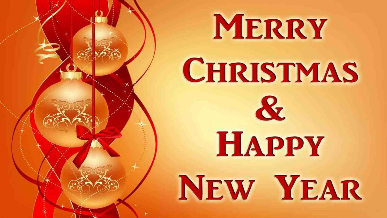 Christmas Business Greetings