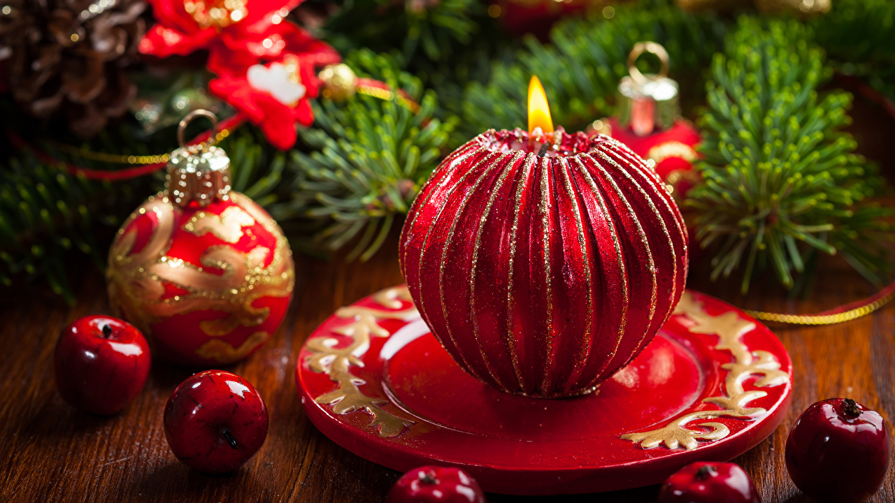 Christmas Candles ImagesChristmas Candles Images