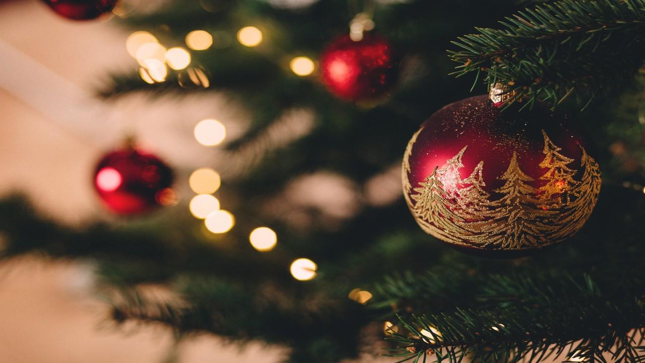 Christmas Carol Images