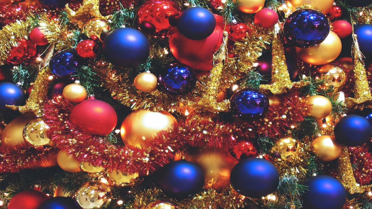 Christmas Decoration Pics