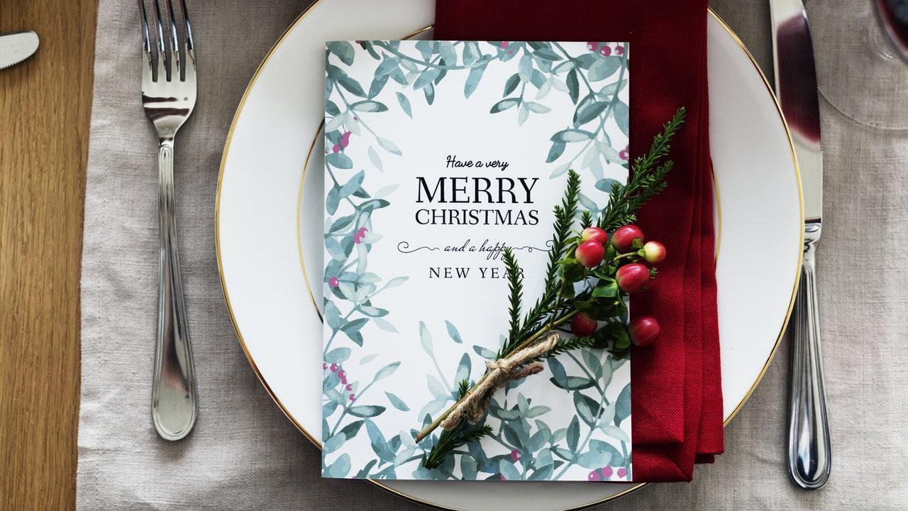 Christmas Greetings Around The World