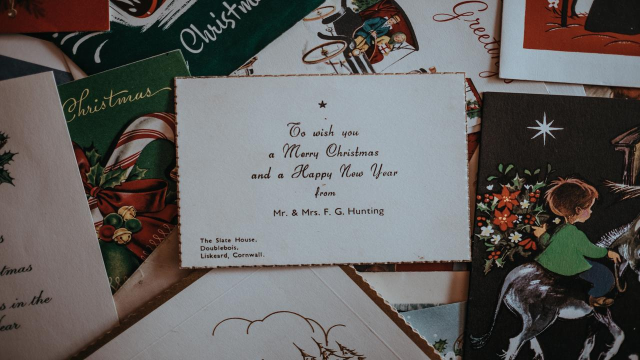 Christmas Greetings Cards Messages