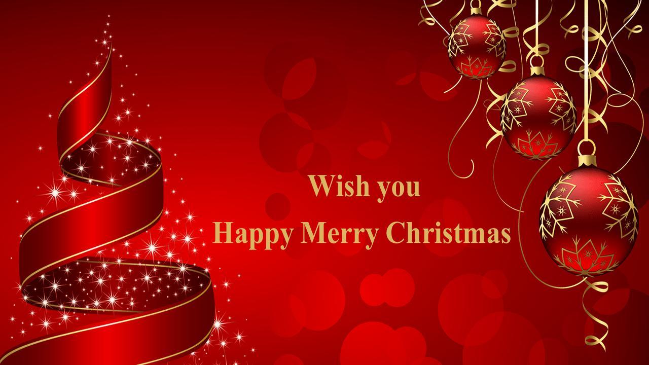 Christmas Greetings Texts