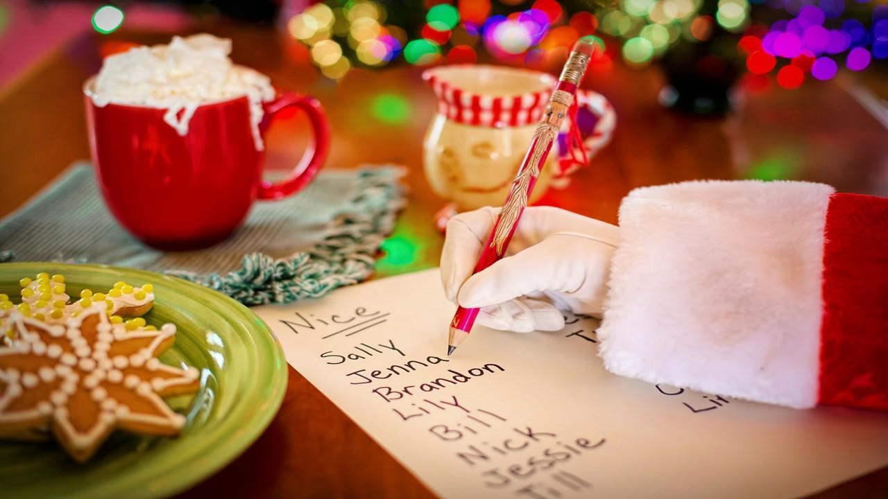 Christmas Greetings To Boss