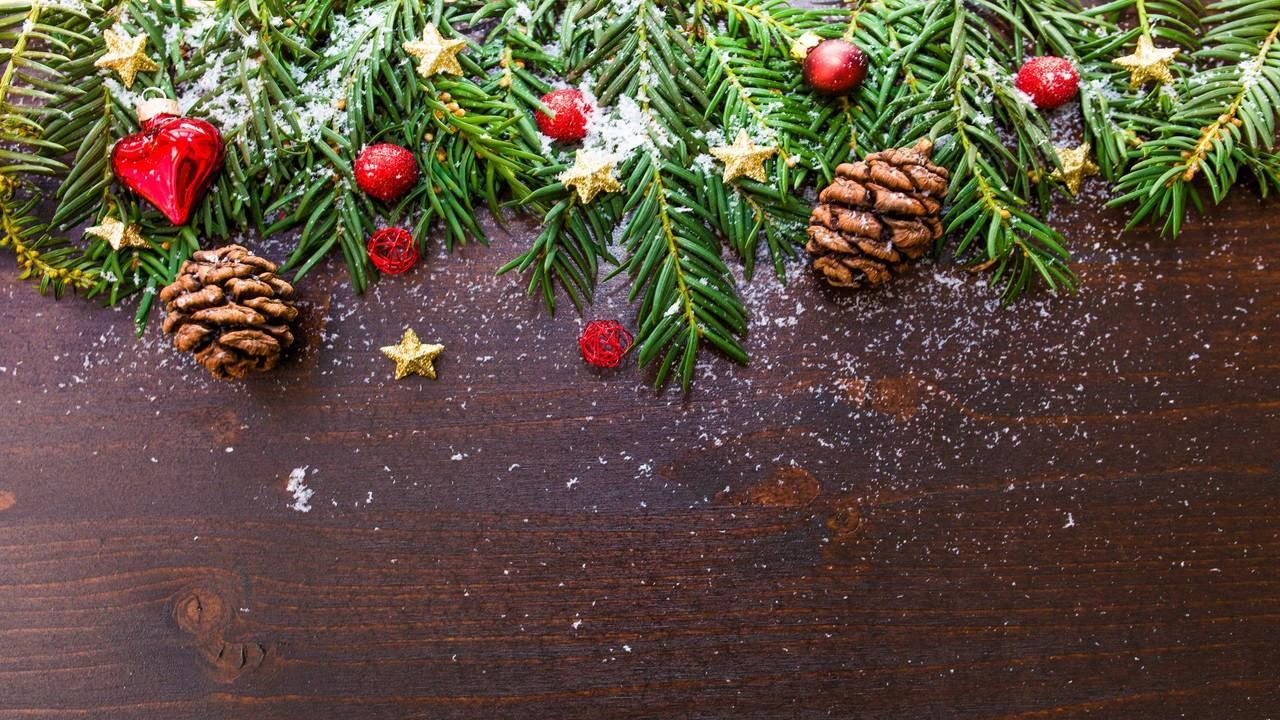 Christmas Greetings To Customers