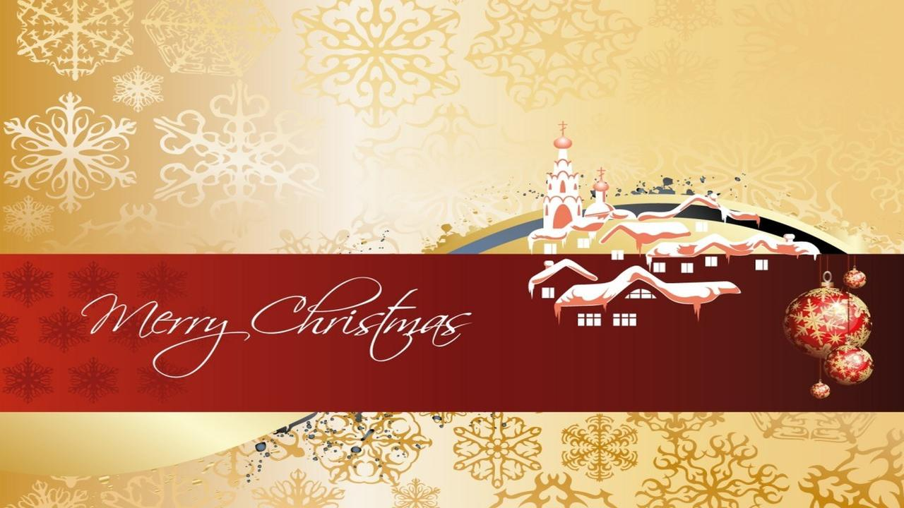 Christmas Greetings Words