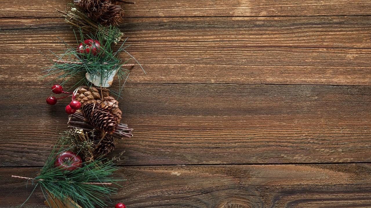 Company Christmas Greetings