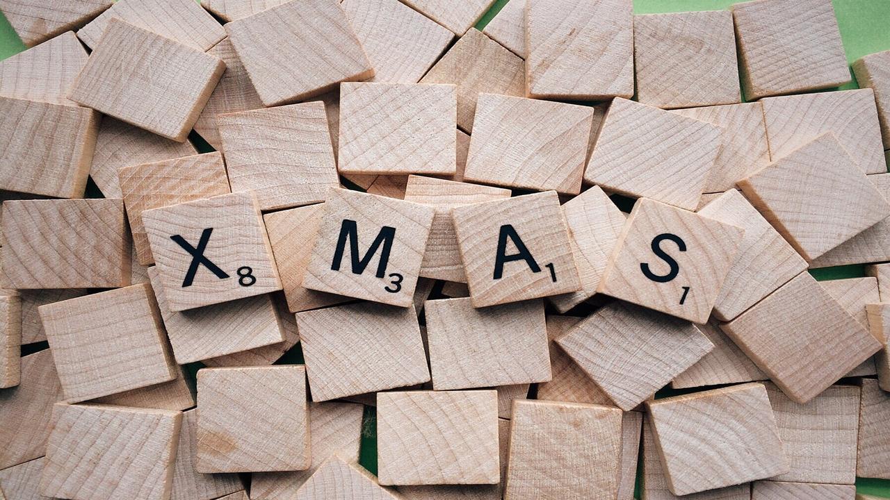 Cool Christmas Greetings