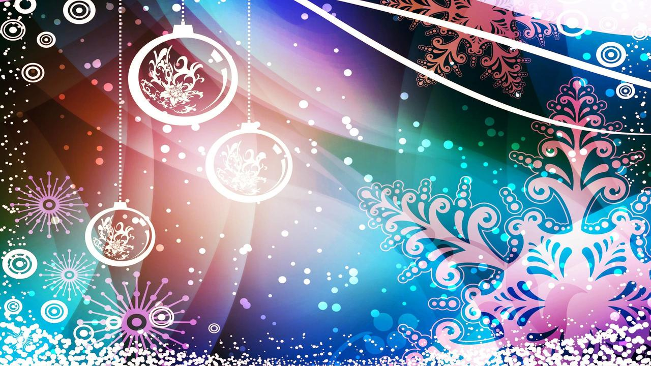 Cute Girly Christmas Wallpapers