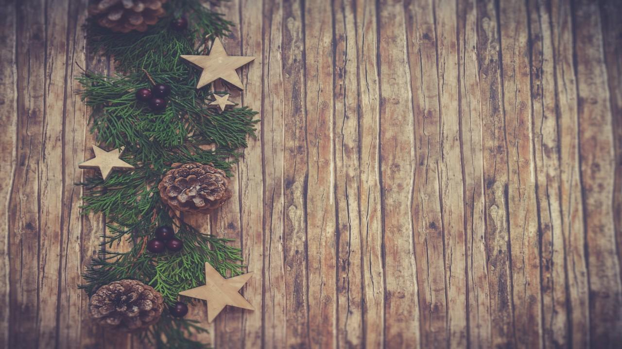 Free Background Christmas