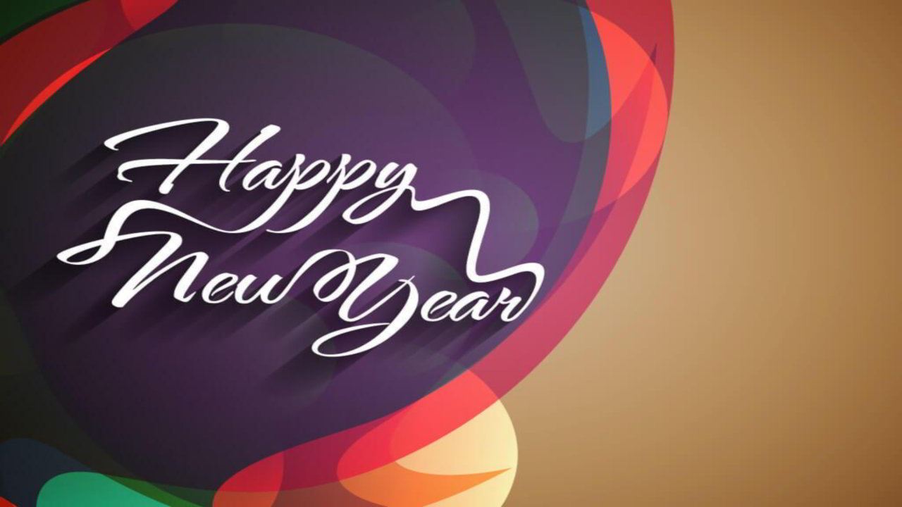 Free Happy New Year Wallpaper And Backgrounds